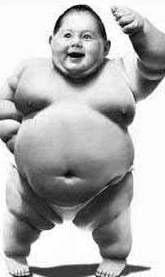 barn-fet-tjock