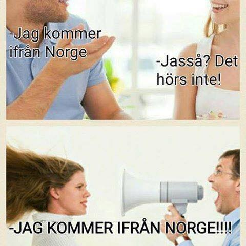 Norgehistorier.